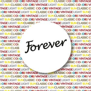 Forever Klipové
